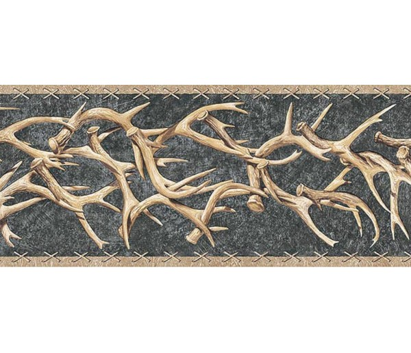 Country Wallpaper Borders: Country Wallpaper Border TA39015B