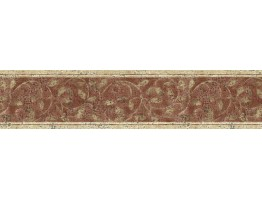 Contemporary Wallpaper Border B76176