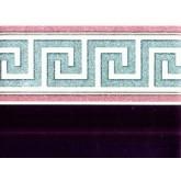 Clearance: Contemporary Wallpaper Border bb8202tr
