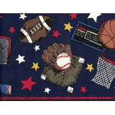 Sports Wallpaper Borders: Sports Wallpaper Border B95837