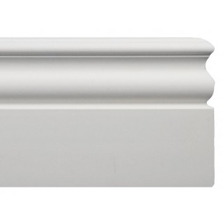 Baseboard Molding 6 inch