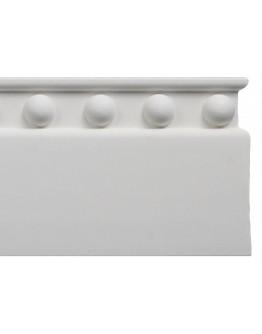 Baseboard Molding 4 inch