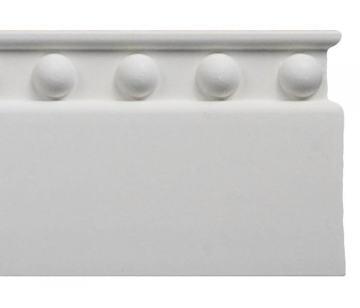 Baseboards: BB-9763 Baseboard Molding