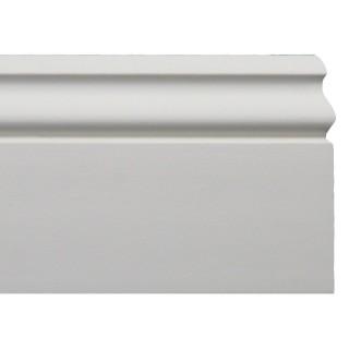 Baseboard Molding 3-3/4 inch