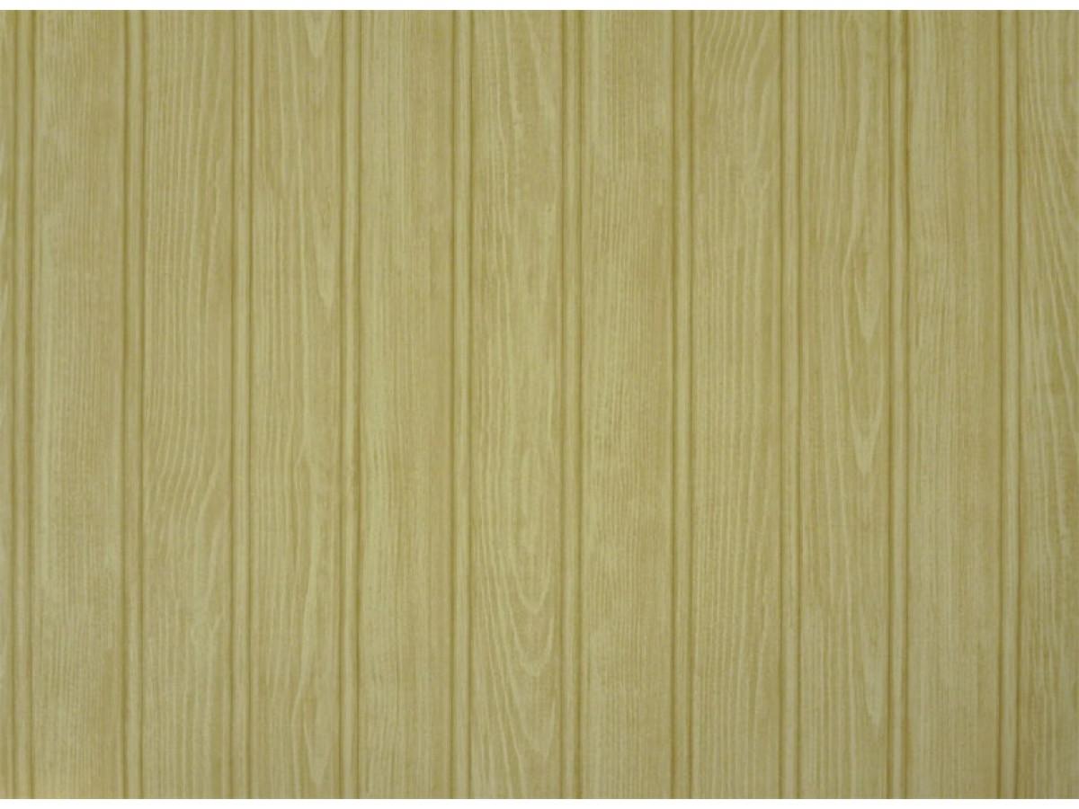 Faux Wood Wallpaper Bh89042