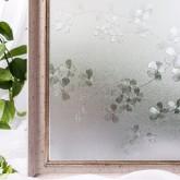 "Window Films No-Glue 3D Static Decorative Window Film 60x200 cm (23.62x78.75"")"