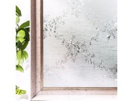 "No-Glue 3D Static Decorative Window Film 60x200 cm (23.62x78.75"")"