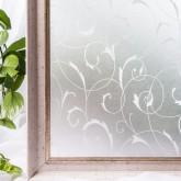 Window Films No-Glue 3D Static Decorative Window Film
