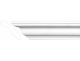 Crown Molding 2 inch Manufactured with Dense Architectural Polyurethane Compound