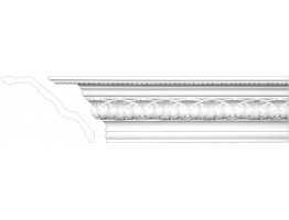 Crown Molding 7 inch Manufactured with a Dense Architectural Polyurethane Compound CM 1072