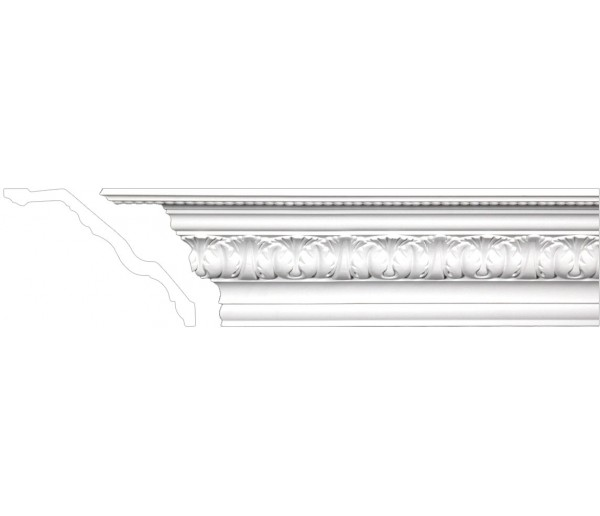 Crown Moldings: CM-1072 Crown Molding