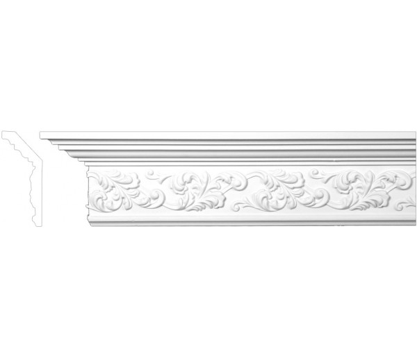 Crown Moldings: CM-1163 Crown Molding