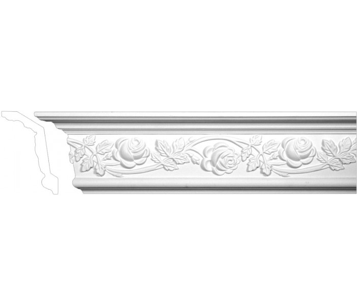 Crown Moldings: CM-1222 Crown Molding