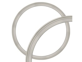 Ceiling Design Ceiling Rings -  CR-4033 Ceiling Ring