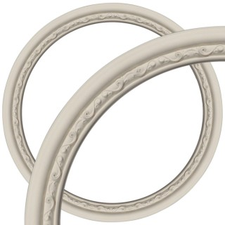 Ceiling Design Ceiling Rings -  CR-4046 Ceiling Ring