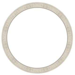 Ceiling Design Ceiling Rings -  CR-4072 Ceiling Ring