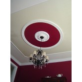 Ceiling Rings: CR-4098 Ceiling Ring
