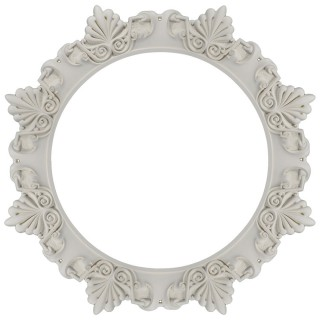 Ceiling Design Ceiling Rings -  CR-4202 Ceiling Ring