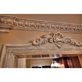 Door and Window Trim DM-8034 Flat Molding