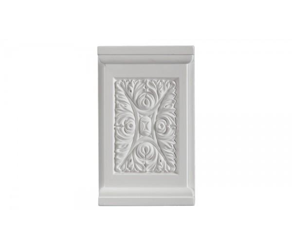 Door and Window Trim DM-8567 Plinth Block