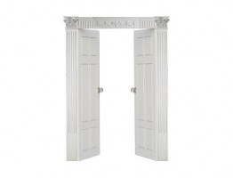 DM-8573A Door Set