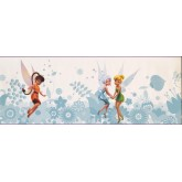 Faith and Angels Fairies Wallpaper Border 7769 DS York Wallcoverings