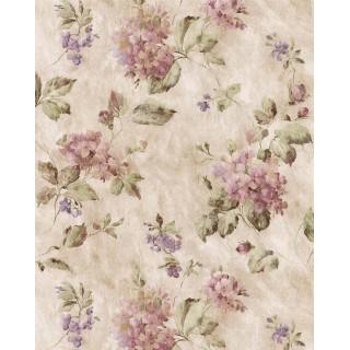 Floral Wallpaper ED24224