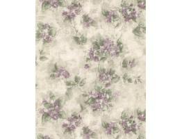 Floral Wallpaper ED24255
