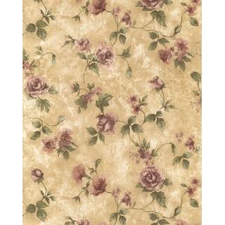 Floral Wallpaper ED24268