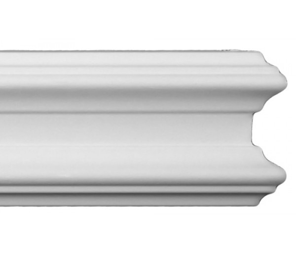 Casing and Chair Rail ET-8738 Flat Molding