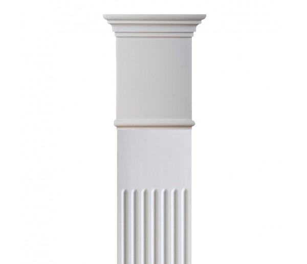 Flat Column Set: FC-6008S Flat Column Set FC-6047B