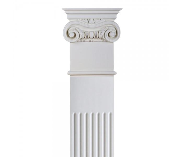 Flat Column Set: FC-6008S Flat Column Set FC-6047C