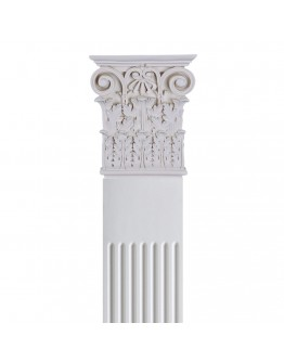 Flat Interior Column - FC-6008S Flat Column Set FC-6047D