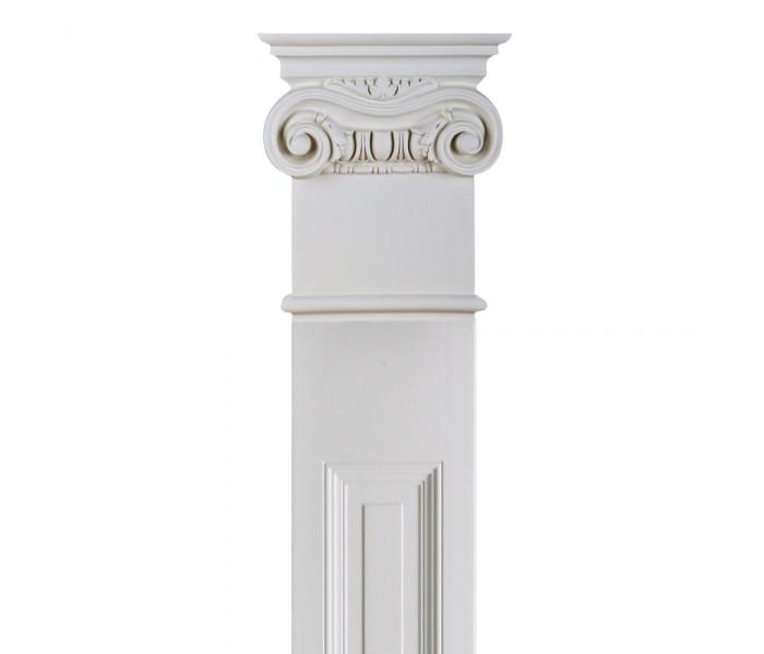 Flat Column Set: FC-6021S Flat Column Set FC-6047C