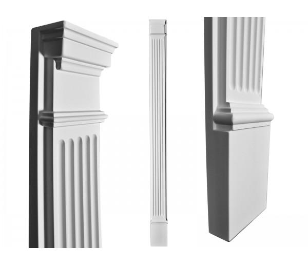 Flat Column: FC-6242 Flat Column
