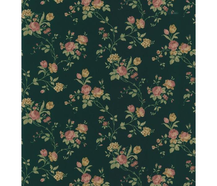 Floral Wallpaper: Mirage Classics Wallpaper FD44804
