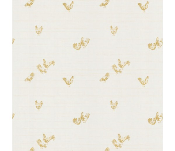 Birds Wallpaper: Toile Impressions Wallpaper FD45727