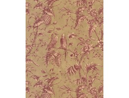 Madison Florals Wallpaper FD59651