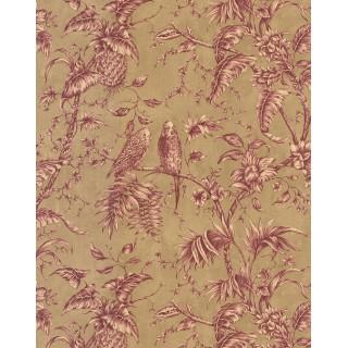 Madison Florals Wallpaper FD59651