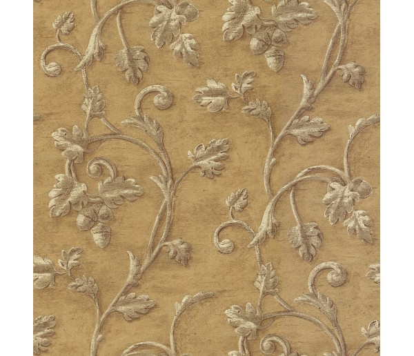 Floral Wallpaper: Madison Florals Wallpaer FD64071