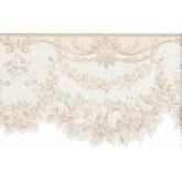 Floral Wallpaper Borders: Flower Wallpaper Border FDB06956