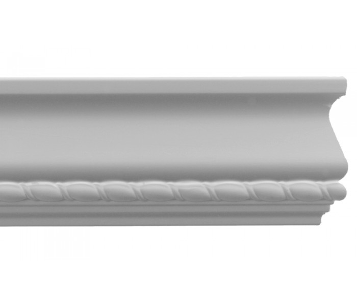 Casing and Chair Rail: FM-5544 Flat Molding