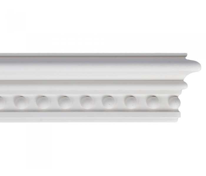 Casing and Chair Rail: FM-5557 Flat Molding