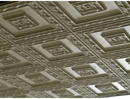 Flat Molding 4-15/16 inch Manufactured with Dense Architectural Polyurethane Compound. FM-5564 Flat Molding