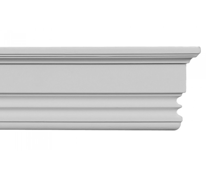 Casing and Chair Rail: FM-5583 Flat Molding