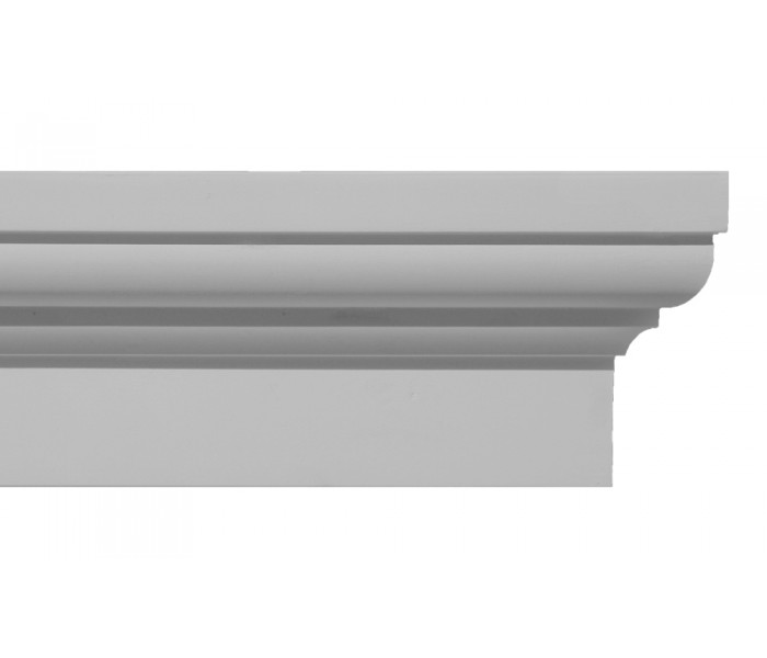 Casing and Chair Rail: FM-5648 Flat Molding