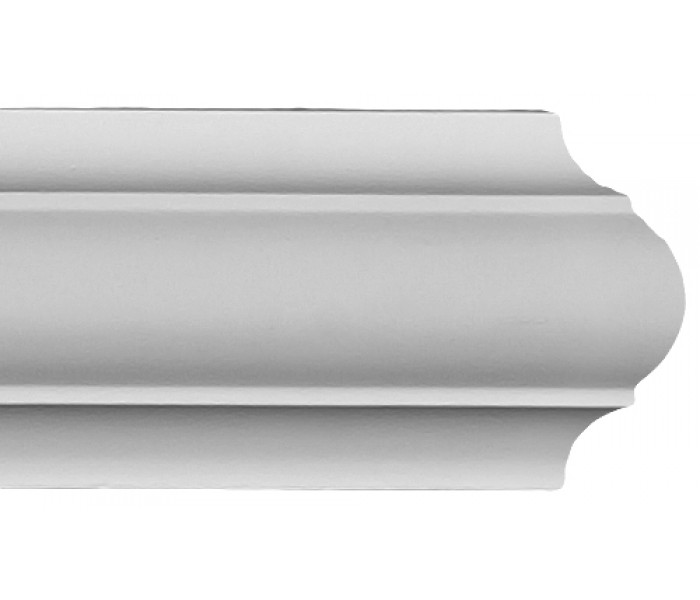 Casing and Chair Rail: FM-5655 Flat Molding