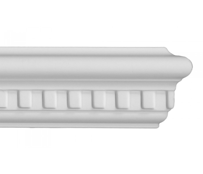 Casing and Chair Rail: FM-5661 Flat Molding