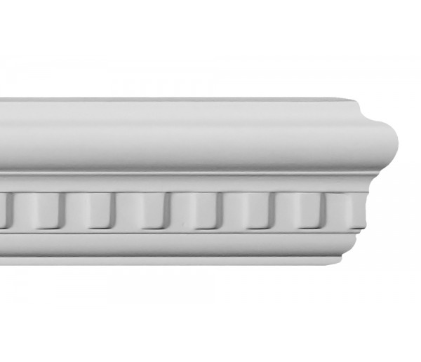 Casing And Chair Rail : FM-5681 Flat Molding