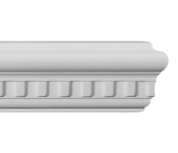 Casing and Chair Rail: FM-5681 Flat Molding